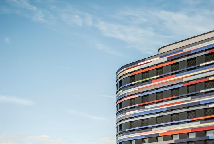 color architecture |||  - andreboettcher | ello