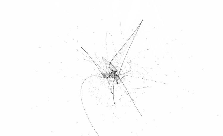 particles_series digital art - nicolas_canot | ello
