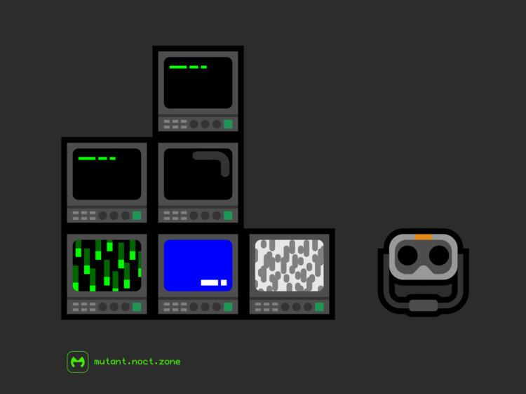 Stuff working release - cyberpunk - dzuk | ello