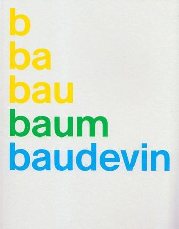 bbabaubaumbaudevin Erica Baum F - modernism_is_crap | ello