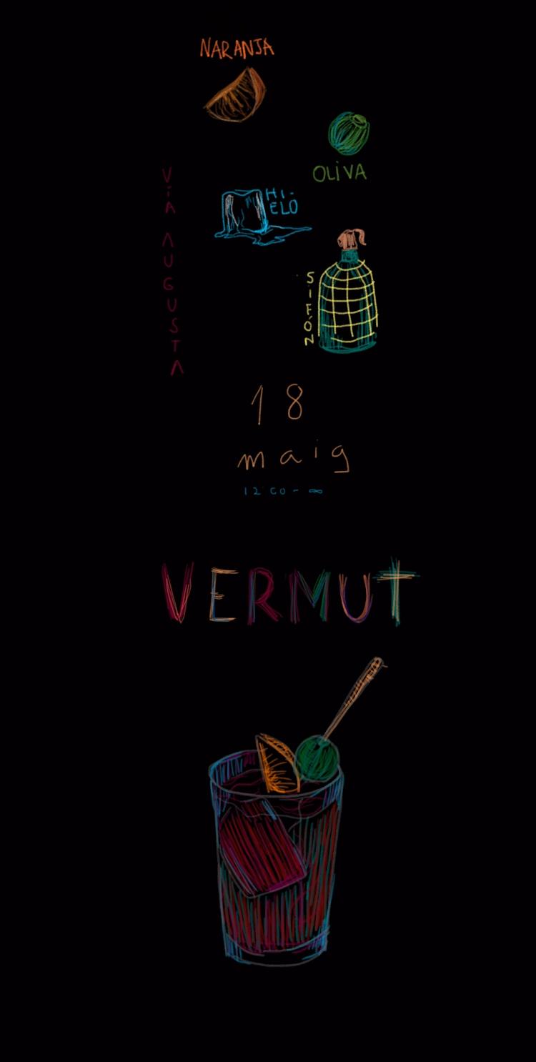 vermut - carlapz | ello
