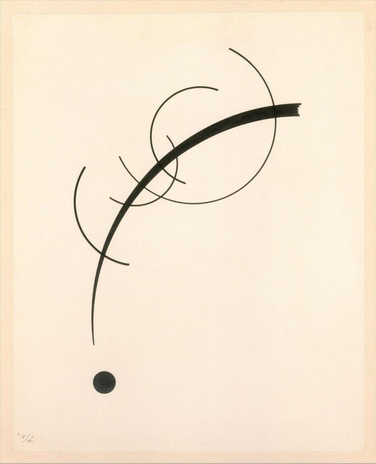 Wassily - Free Curve Accompanyi - bauhaus-movement | ello