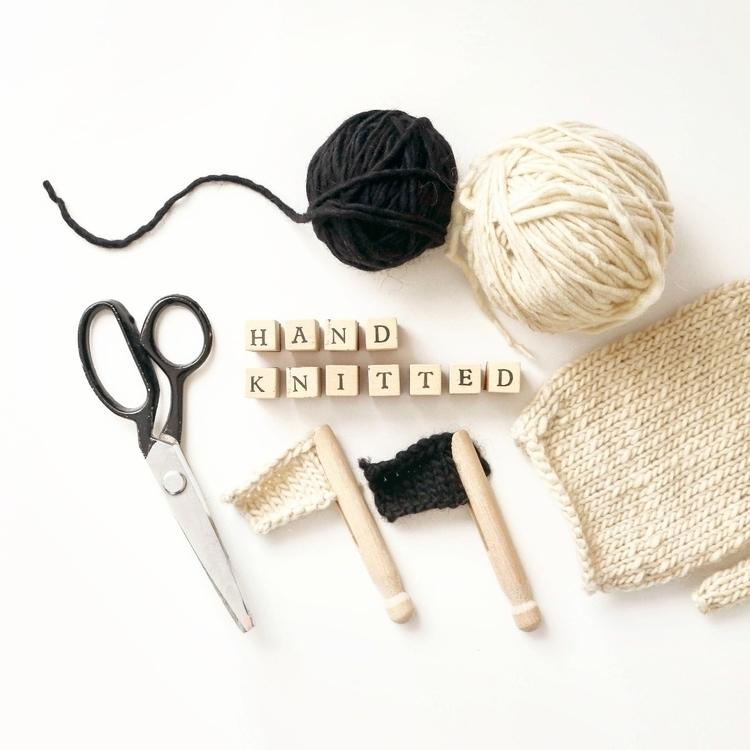 love knitting, grandmother taug - severinakids | ello