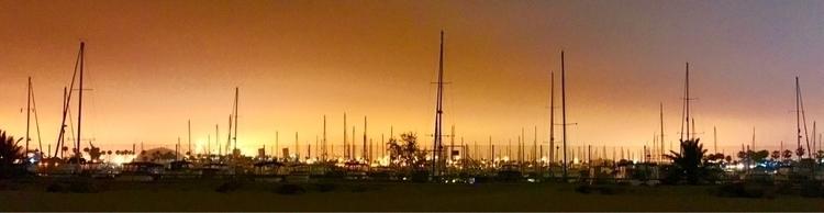 Long Beach Downtown Marina - ref0rmated | ello
