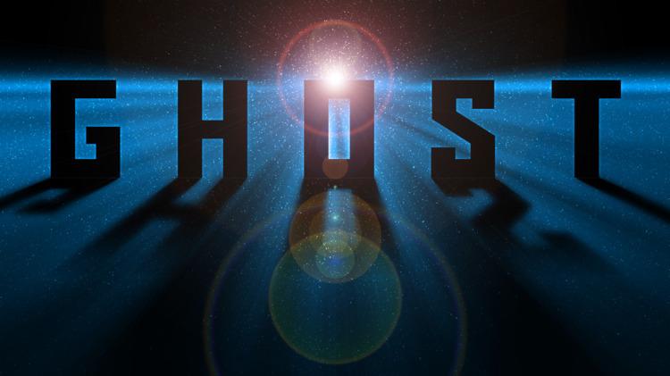 GHOST - dreamyplayer | ello