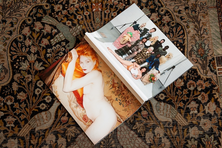 book 'Vivienne Westwood, Andrea - northeastco | ello