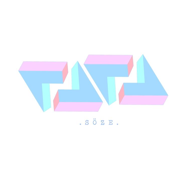logotype, logo, illustrator, söze - nielsmaillart | ello