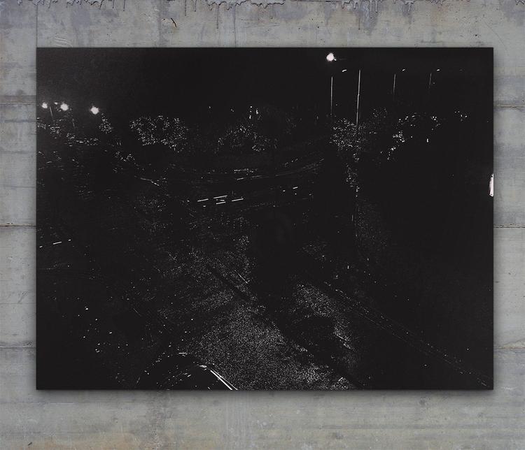 Crossroad Dark, Curioos. enjoy  - gregsted | ello