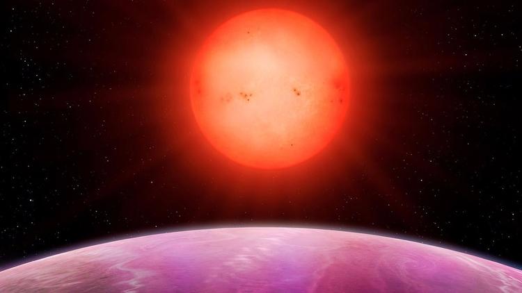 Hallan planeta gigantesco deber - codigooculto | ello