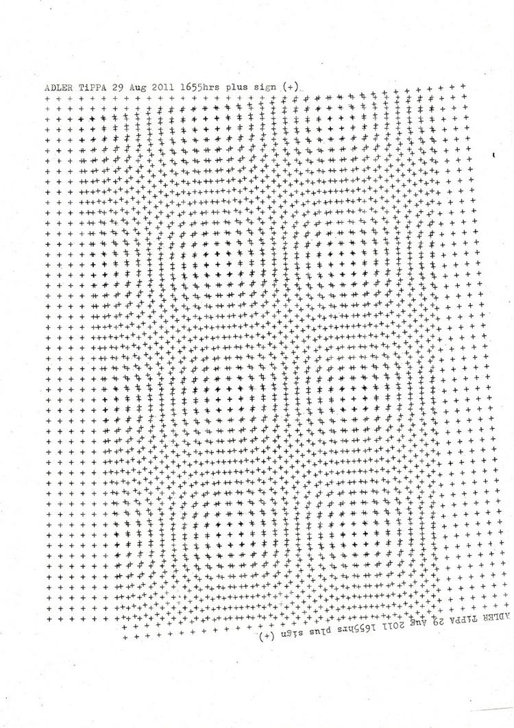Adler Tippa - 29 Aug 2011 type  - modernism_is_crap | ello
