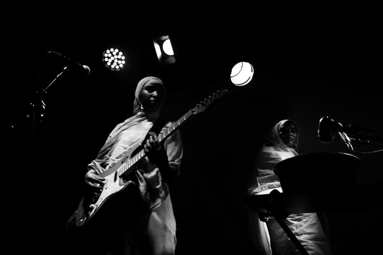 Les Filles de Illighadad - photography - lorseau   ello
