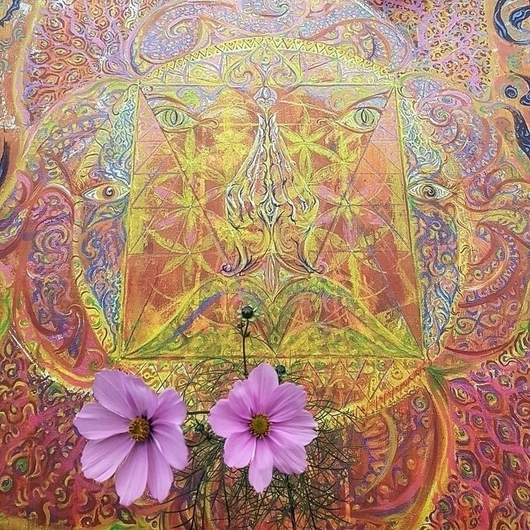 Mūlādhāra Mūla- Root,Origin,Ess - chitreesign | ello
