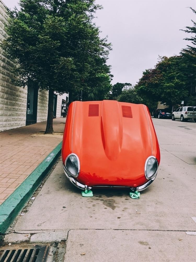 park Jaguar - jaguar, carmel, california - tramod   ello