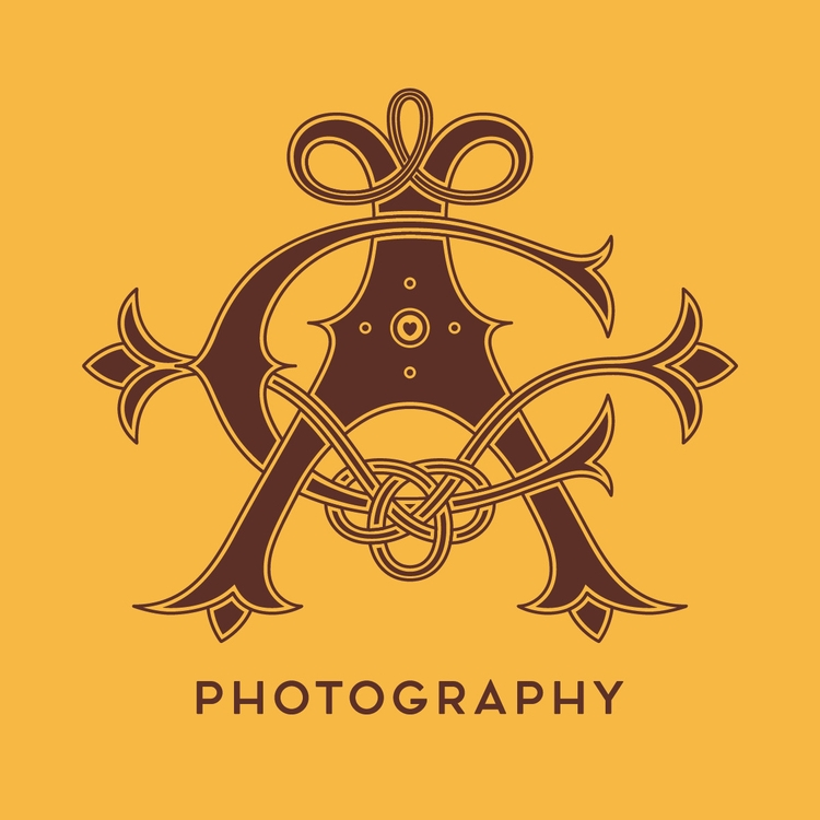 ➸ Monogram designed Ana Correia - jvbdesign | ello