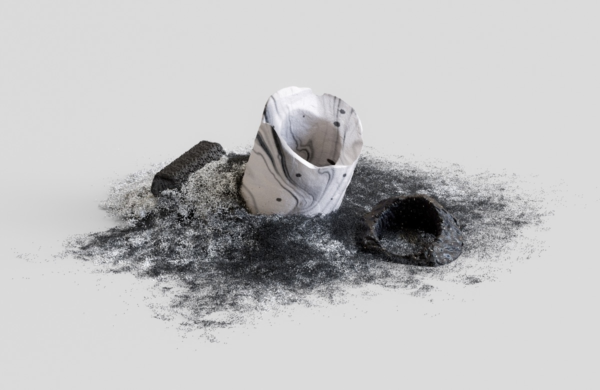 Lava series - ello3d, ellodesign - pleid | ello