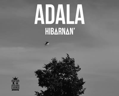 Adala - Hibarnan - cai_kinghorror | ello
