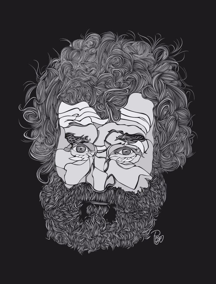 Oldman - Bruno Pego - pegobruno | ello