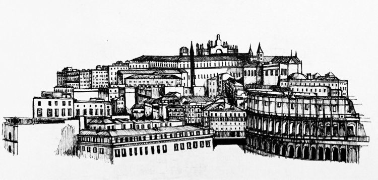 elloart, architectural, sketch - wone | ello
