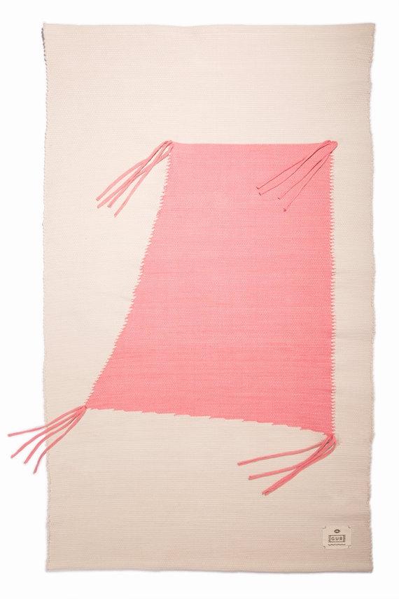 RUGbyGUR - design, textile, contemporary - modernism_is_crap | ello