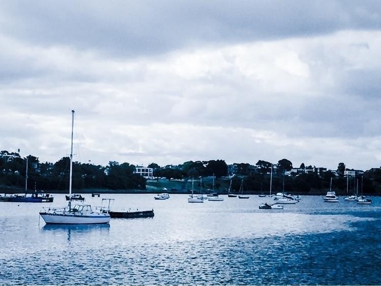 Tranquil mind Port Geelong, Nov - sacrecour | ello
