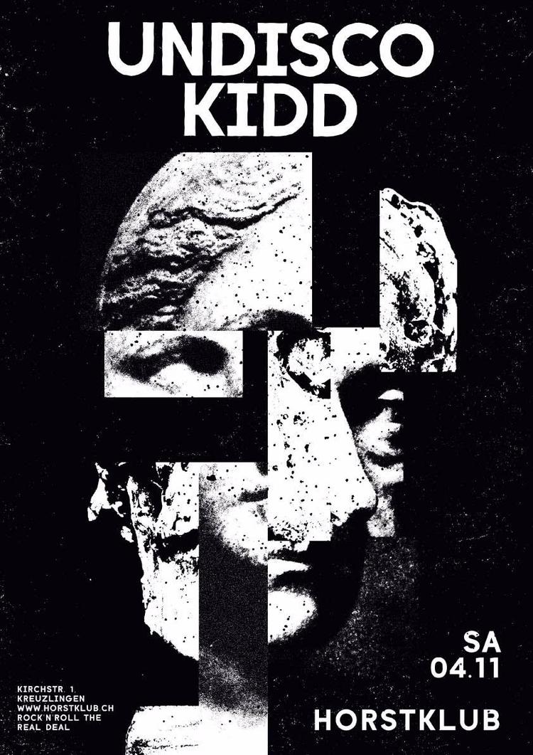 _______ Poster Undisco Kidd, pl - jeromebizien | ello