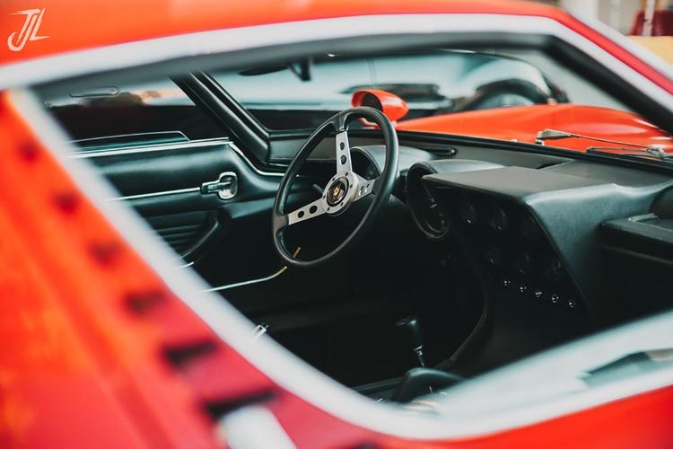 _ Thomas Lavin magnificent auto - evasee | ello