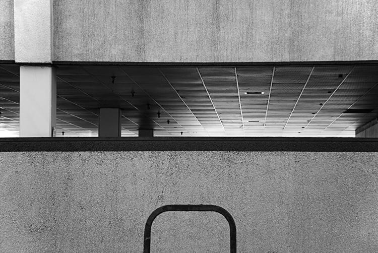 Parking Garage 4801 Peterson, C - photostatguy | ello