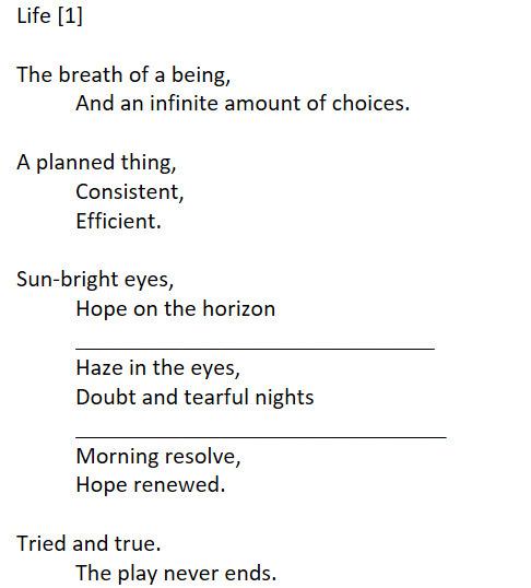 poems - blacknificent | ello