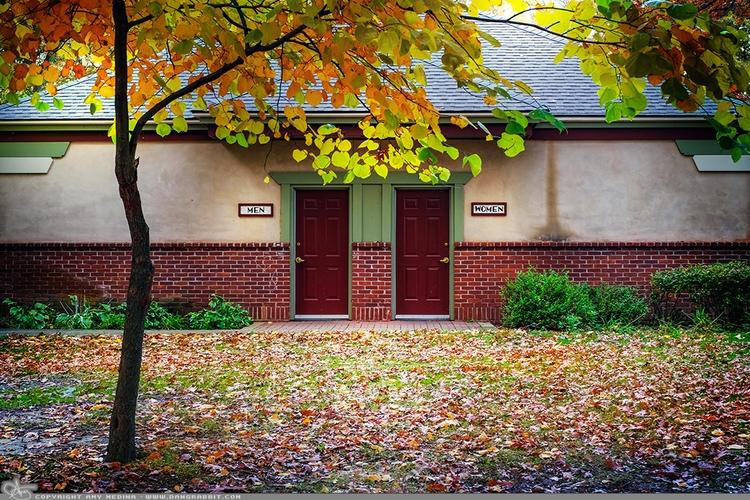Men Women autumn colors startin - dangrabbit-photography | ello