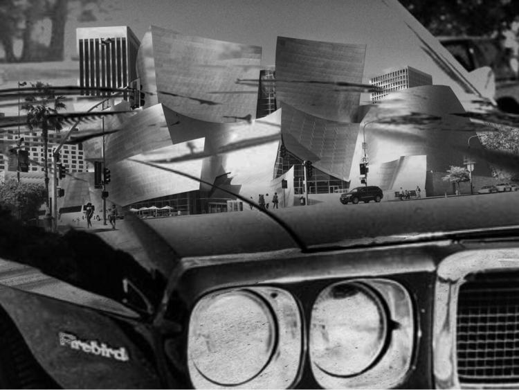Ride - photography, photoart, architecture - nicolamaria | ello