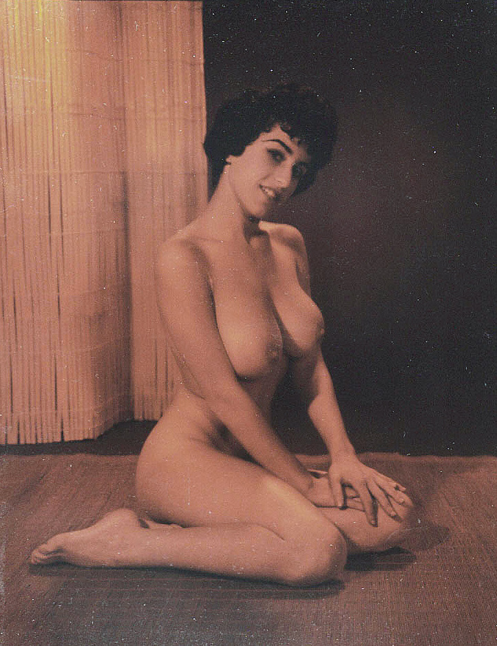 Corky Dunbar - nsfw, nude, tits - pornographicus65 | ello