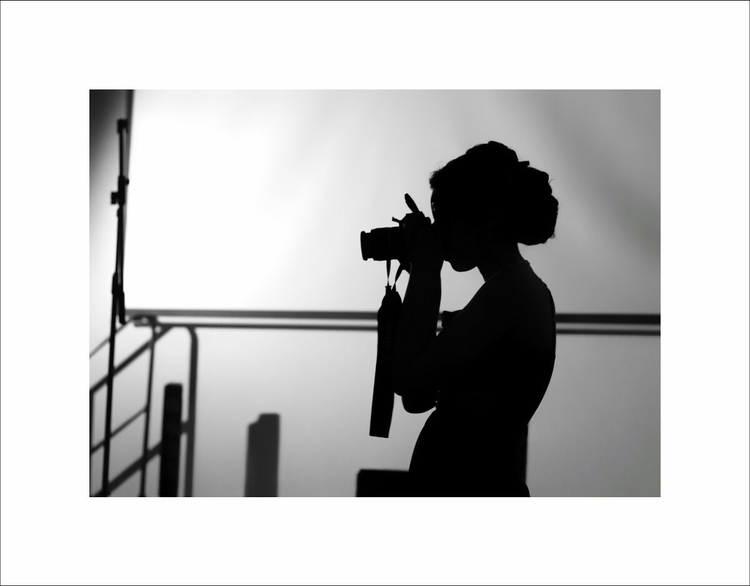 Focusing - blackandwhite, photography - aleksaleksa | ello