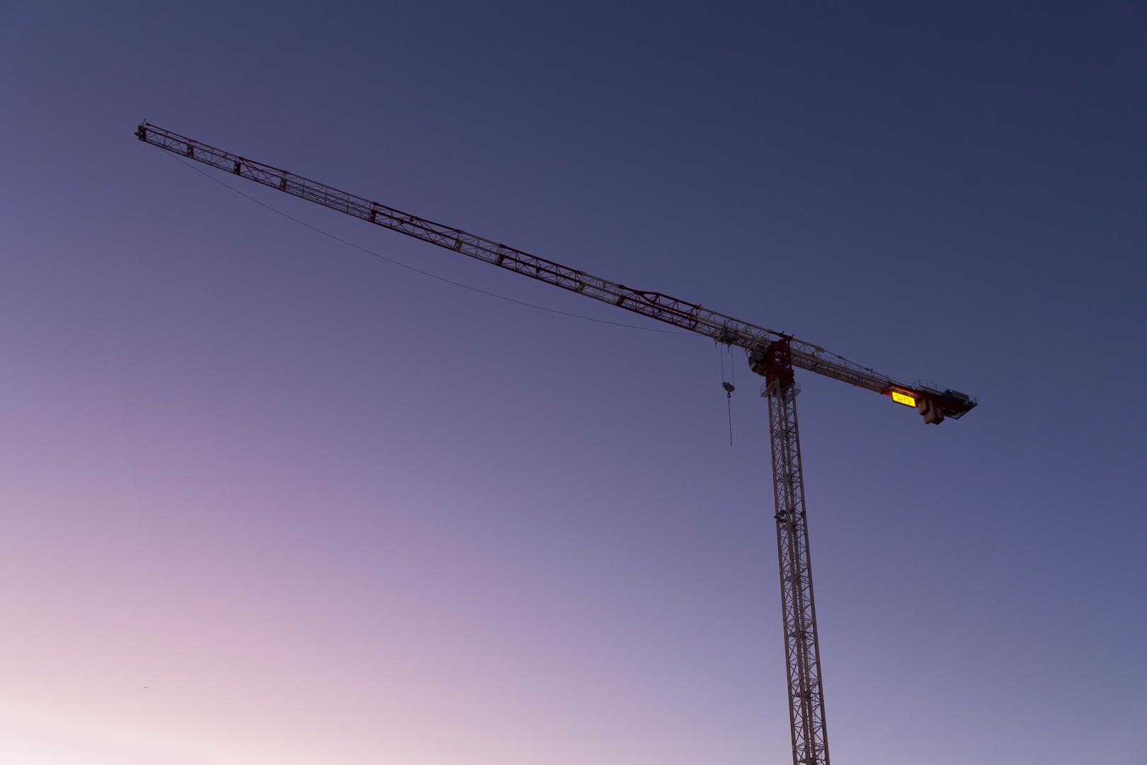 Reaching skies - photography, cityscape - anttitassberg | ello