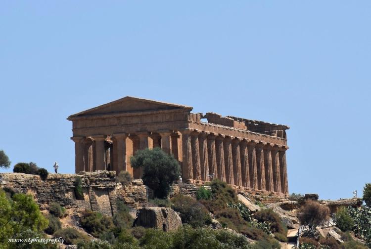 Agrigento, Sicily - nonnox8 | ello