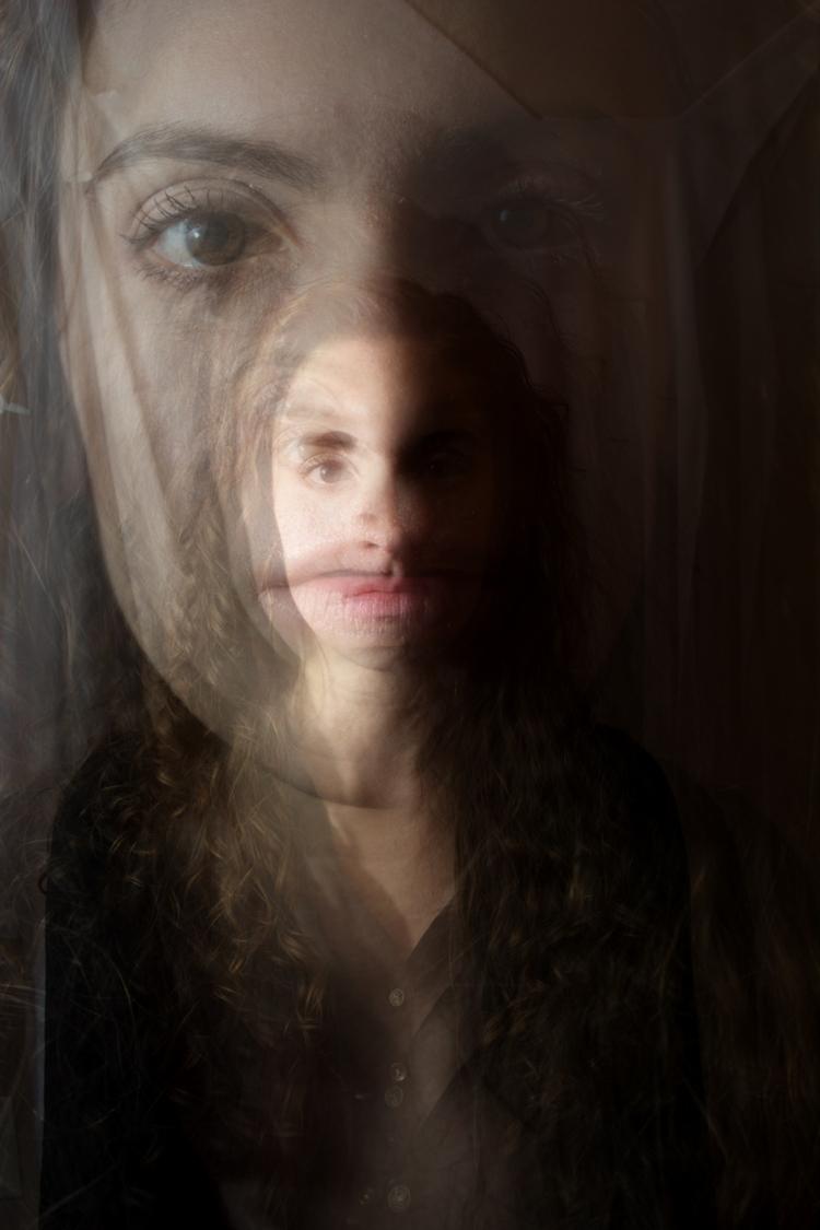 portrait exploring macro microc - kowaikat | ello
