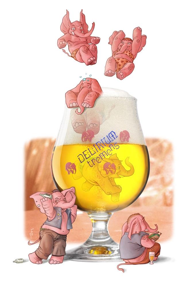 Visuel pour bar - fredgri | ello