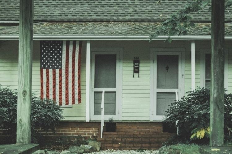 Front steps, North Carolina - photography - iangarrickmason   ello
