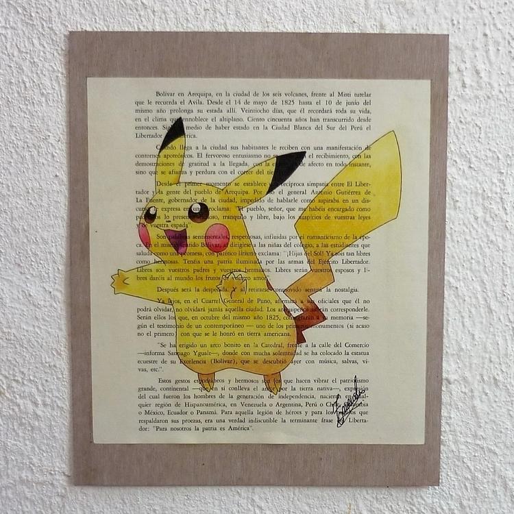 ¿Quien es este Pokemon - tancredi05 | ello