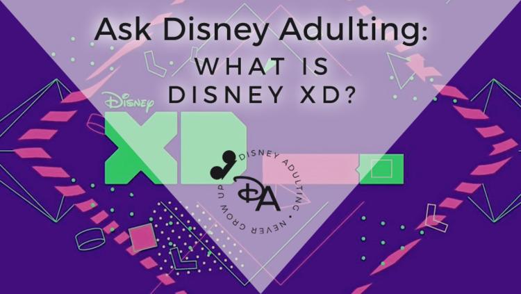 Disney Adulting Answers   XD Di - disneyadulting   ello