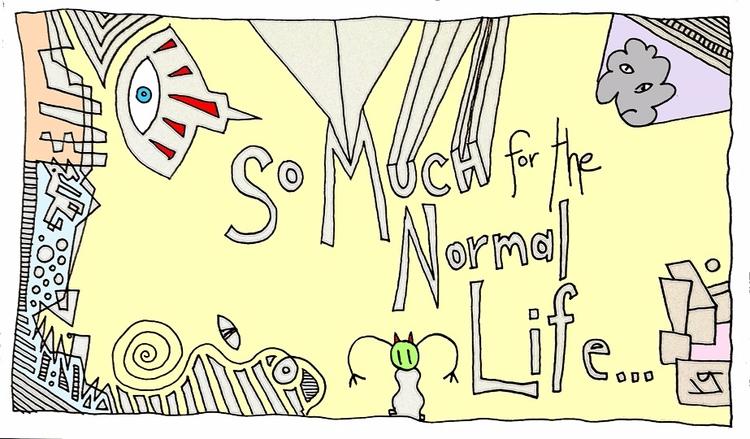 Normal Life Richard Yates (Octo - richardfyates | ello