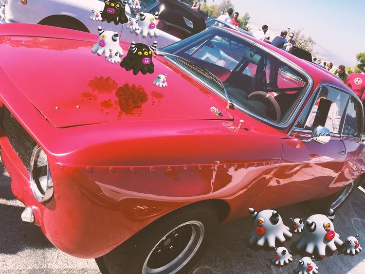Alfa Romeo vintage content, guy - cyberella | ello