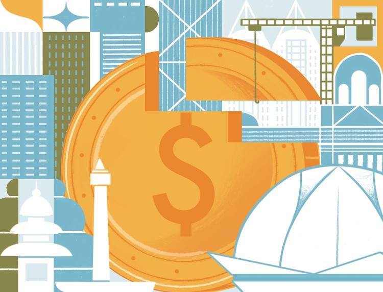 modus magazine article investin - mikedriver | ello