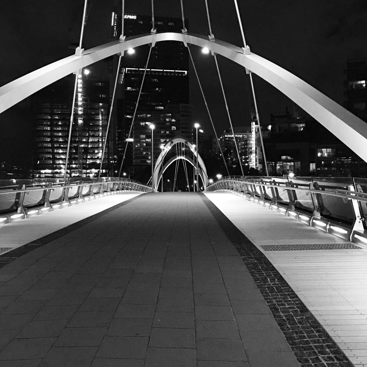 Walking future...@elloaustralia - minnowzola | ello