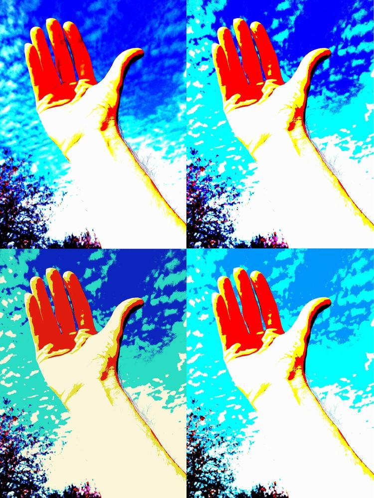 RAINBOWS - artphotography, artpoetry - johnhopper | ello