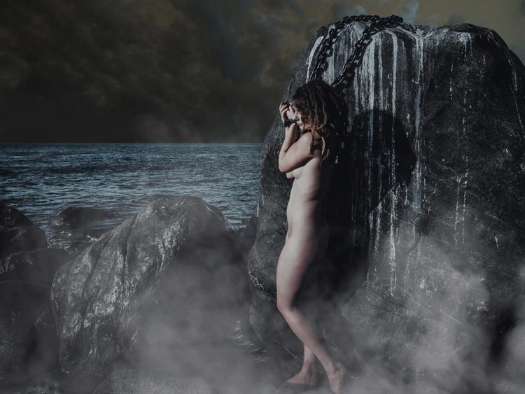 bit muse idea andromeda shoot.  - darkenergyphotography | ello