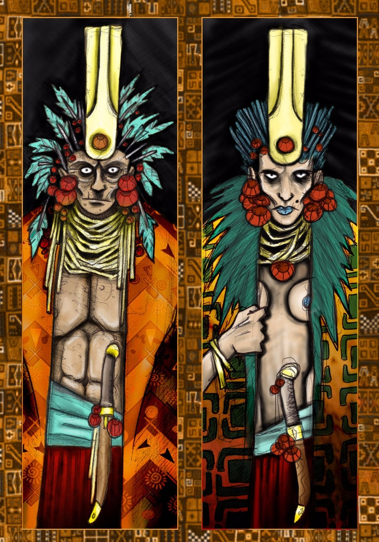 Shaman - shaman - afornerot | ello