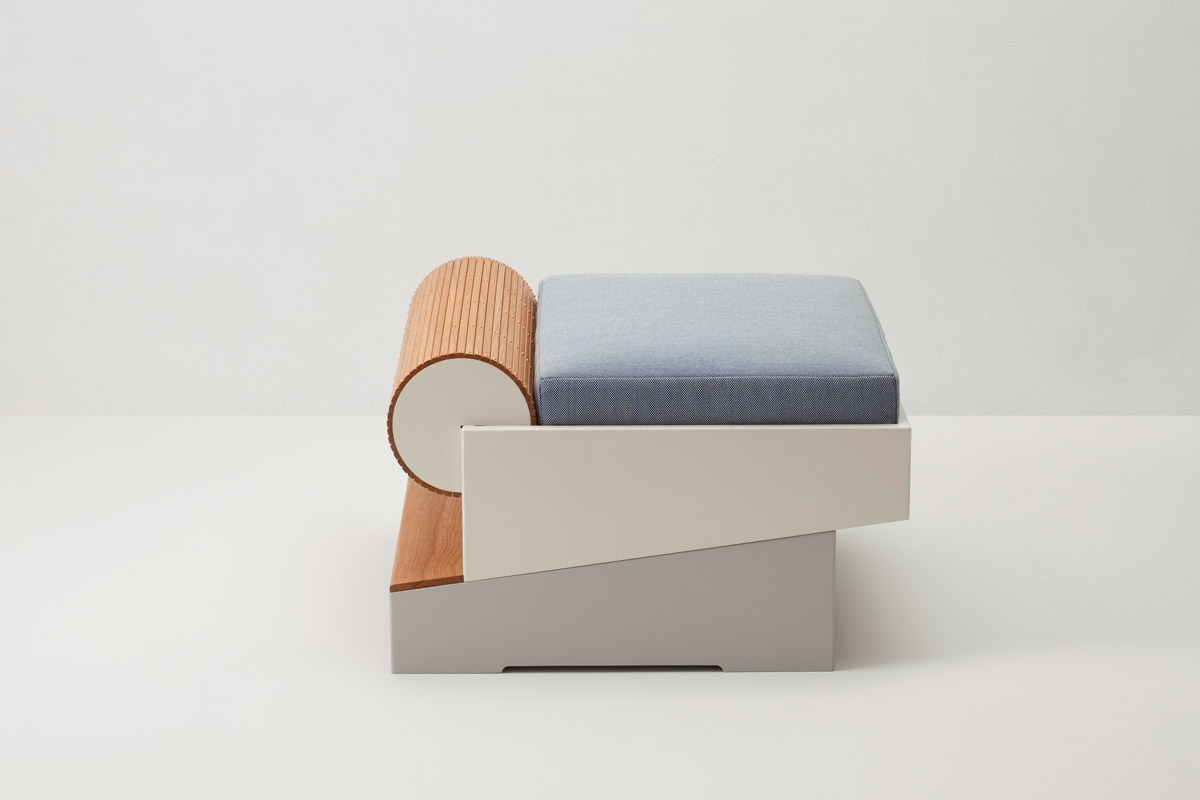 Kunsik designed furniture inspi - thisispaper | ello