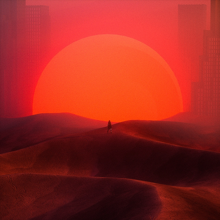 • Dune Core - cinema4d, c4d, maxon - skeeva   ello