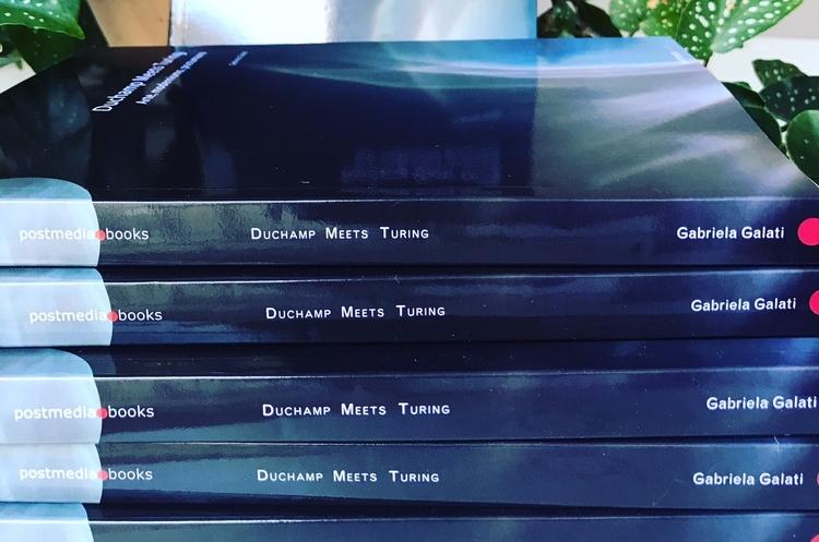 Nuova pubblicazione: Duchamp Me - galatea   ello