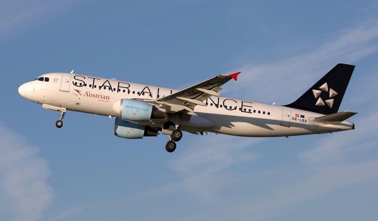 OE-LBX Austrian Airlines Airbus - mathiasdueber | ello